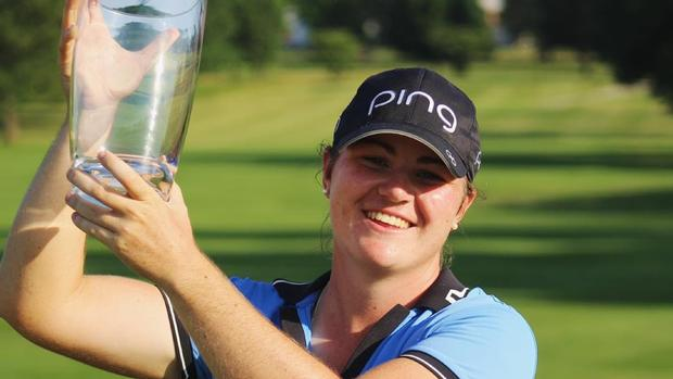 June 15-17 – Symetra – The Forsyth Classic presented by the Decatur Park District