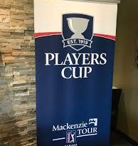 16 19 aout Mackenzie Canada Tour PGA US      Players Cup