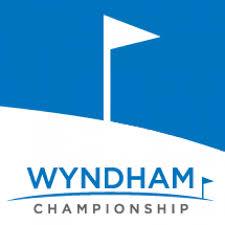 16 19 AOUT PGA TOUR US Championship Wyndham Championship