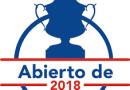Oct 11 – 14 ¨PGA TOUR Latinoamérica   Volvo Abierto de Chile 2018