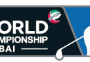 15 18 nov EUROPEAN TOUR 2018 FINALE DP WORLD TOUR CHAMPIONSHIP, DUBAI