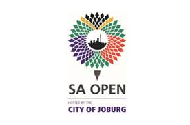 R.LANGASQUE second  au  South African Open hosted by the City of Johannesburg