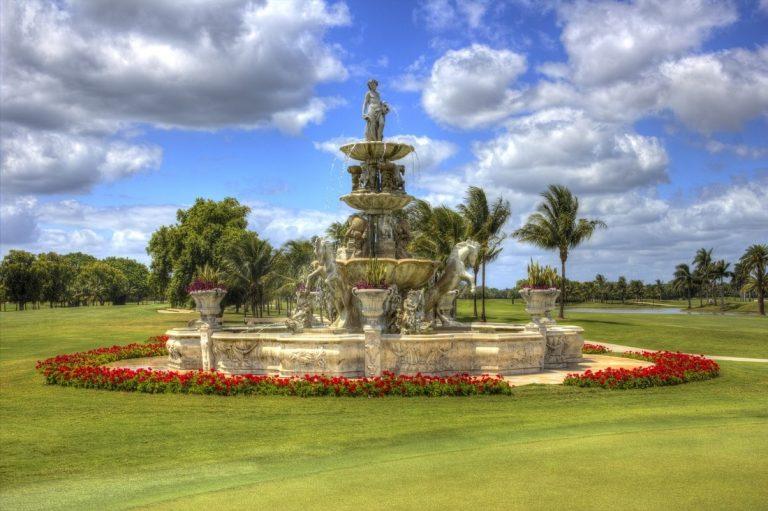 17-23 décembre – Doral Publix Junior Golf Classic