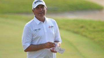 Fred Couples 7