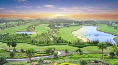 Miramar Golf Country Club, New Taipei City