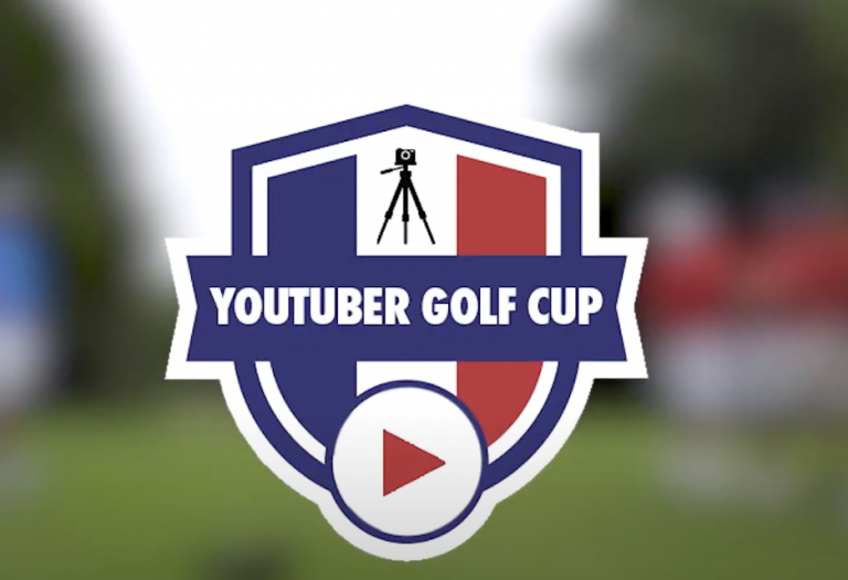 YOUTUBER GOLF CUP 2